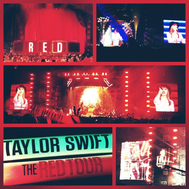 taylor swift concert toronto june 2013